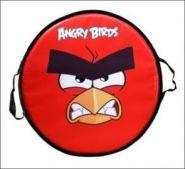 Ледянка 1TOY Angry birds (52 см), круглая Т58162