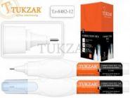 Ручка-корректор TUKZAR  Tz-8482-12  (10637)