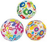 Мяч детский надувной 59050 Intex
