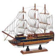 "Корабль ""Сonfection"", L24 см  Артикул: 132816  (12649)"